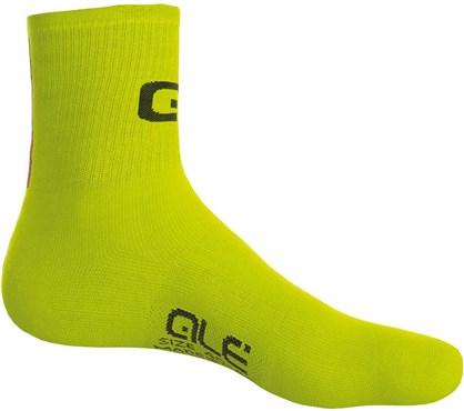 Ale Summer Q-Skin Medio Socks