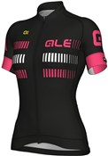 Ale Graphics PRR Strada Womens Short Sleeve Jersey