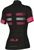 Ale Graphics PRR Strada Womens Short Sleeve Jersey