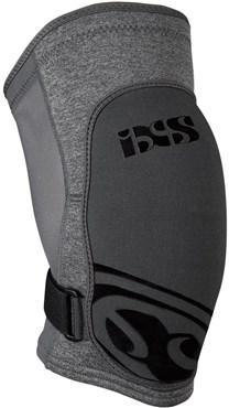 IXS Flow Evo+ Knee Guards | Beskyttelse