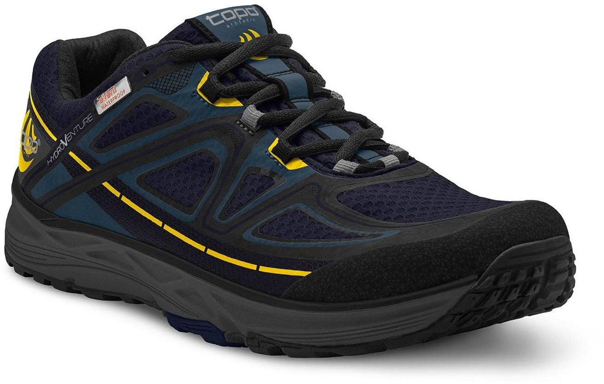 Topo Athletic Hydroventure Trail Running Shoes | Løbesko