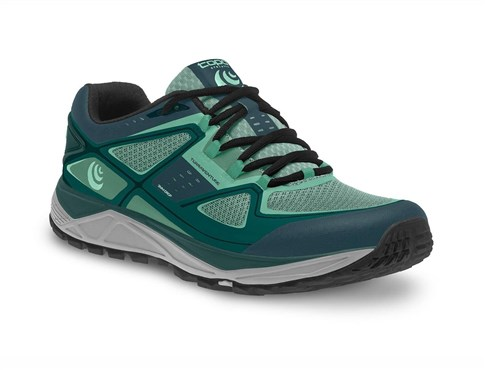 Topo Athletic Terraventure Womens Trail Running Shoes
