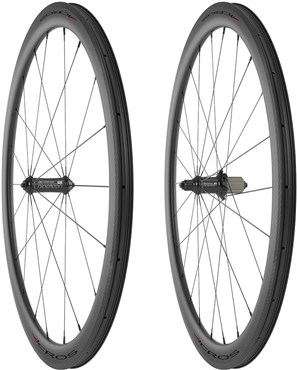 "Acros Road Carbon 28"" Wheelset"