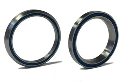 Product image for Acros Bearing-Set Ai-70 Fiber Canyon/i-Lock and Compression Ring