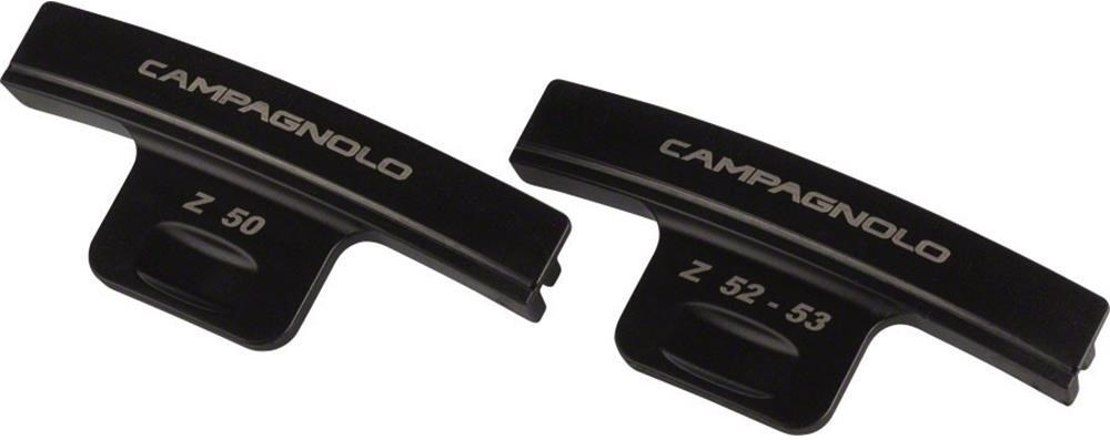 Campagnolo Front Mech Alignment Tool   Front derailleur
