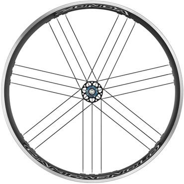 Campagnolo Zonda C17 Clincher Wheelset - Black | cykelhjul