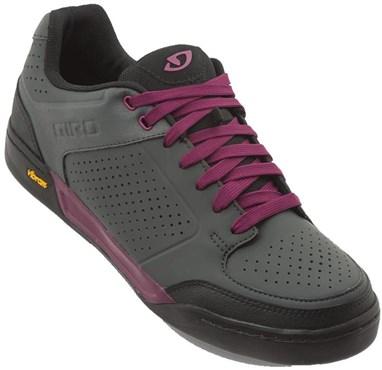 Giro Riddance Womens Flat MTB Cycling Shoes