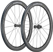 Token Zenith Konax Pro Carbon Road Wheelset
