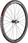 Product image for Token Resolute C45R Carbon Road Wheelset