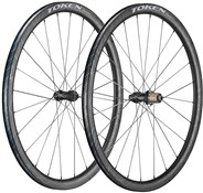 Token Prime Ventous Carbon Disc Road Wheelset