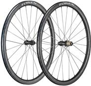 Token Prime Ventous Carbon Disc Road Wheelset