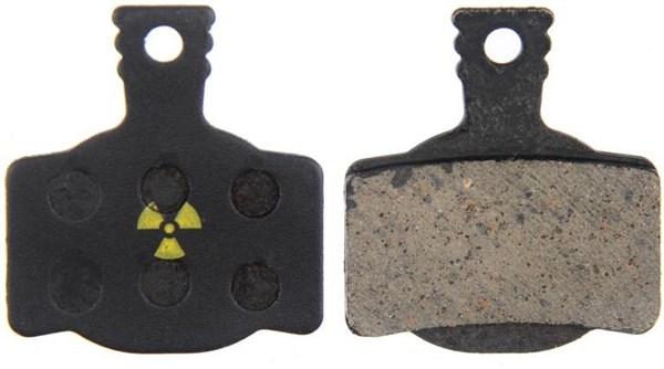 Nukeproof Magura MT Series Disc Brake Pads | Bremseskiver og -klodser