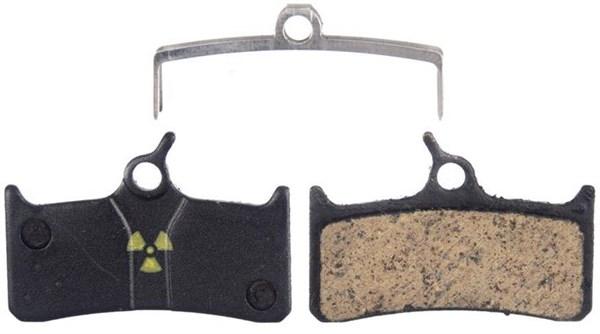Nukeproof Hope Mono M4 Disc Brake Pads | Bremseskiver og -klodser