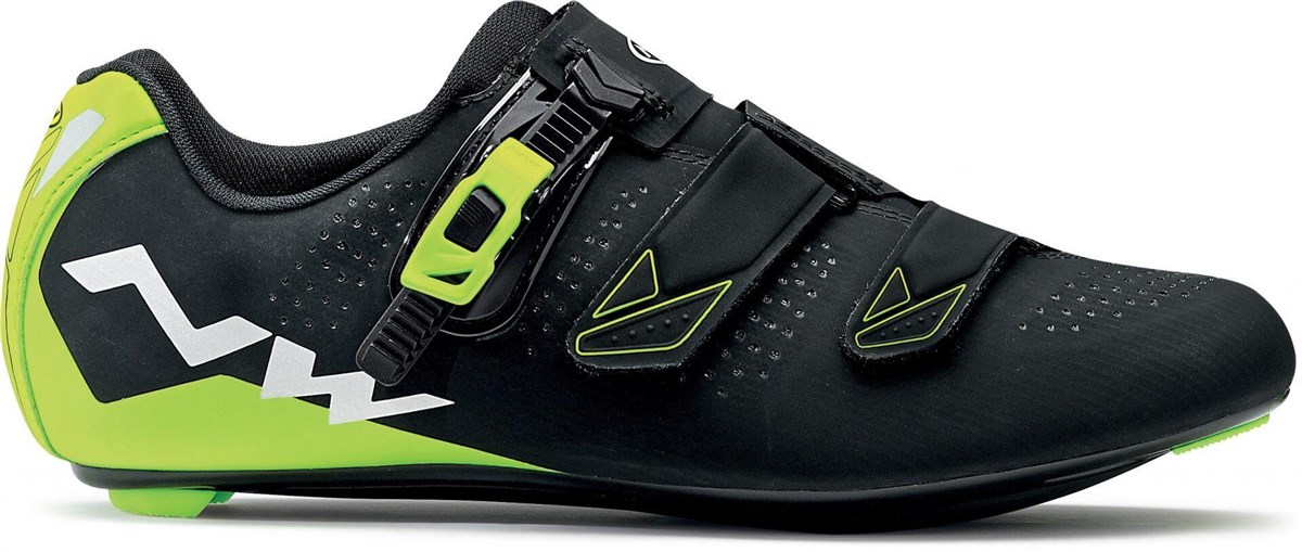 Northwave Phantom 2 SRS Road Shoe   Shoes and overlays