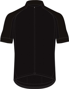 Madison Turbo Short Sleeve Jersey