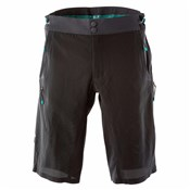Yeti Turq Dot Air Shorts