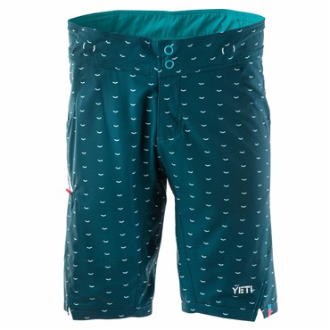 Yeti Avery Womens Shorts
