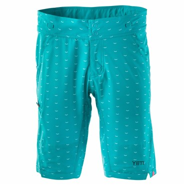 Yeti Avery Womens Shorts