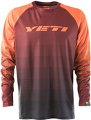 cd4eb1a53 Yeti Tolland Long Sleeve Jersey - Out of Stock