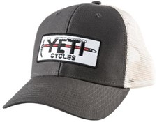 Product image for Yeti Ice Axe Trucker Hat