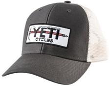 Yeti Ice Axe Trucker Hat