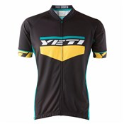 Product image for Yeti Ironton XC Short Sleeve Jersey 2018