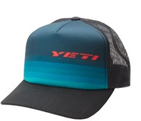 Product image for Yeti Ombre Foam Trucker Hat