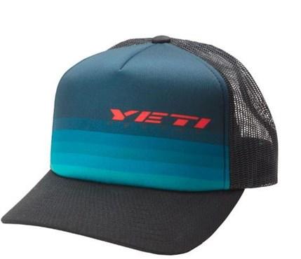 Yeti Ombre Foam Trucker Hat