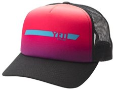 Yeti Dart Womens Foam Trucker Hat