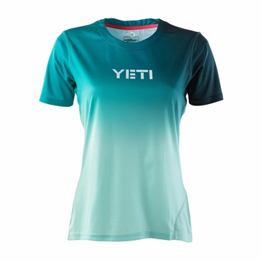 Yeti Monarch Short Sleeve Jersey 2018