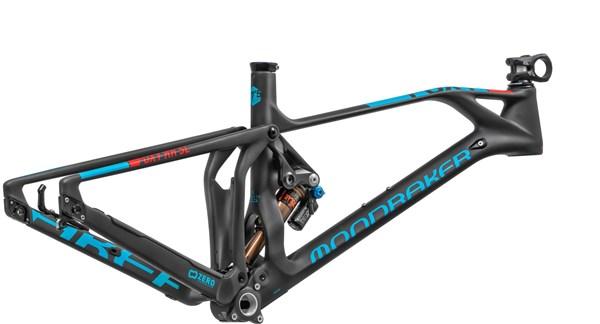 """Mondraker Foxy Carbon RR SL 27.5"""" MTB Frame"""