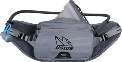Product image for USWE Zulo 2 Waist Belt with 1L Elite Bladder