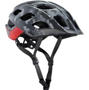 IXS Trail RS XC MTB Helmet - H-Rey Edition