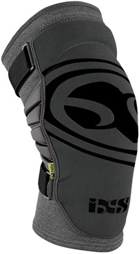 IXS Carve Evo+ Kids Knee Guards