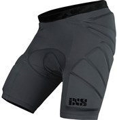 IXS Hack Skid Kids Protective Shorts
