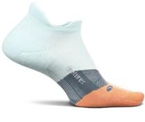 Feetures Elite Light Cushion Socks No Show Tab (Pair)