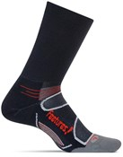 Feetures Elite Light Cushion Mini Crew Socks (1 pair)