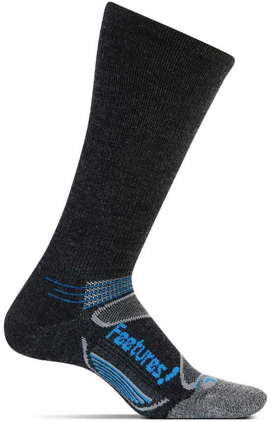 Feetures Elite Merino+ Cushion Crew Socks (1 pair) | Strømper