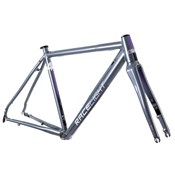 Product image for Kinesis Racelight 4S Disc Frameset 2018
