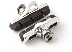 Product image for Clarks 55mm Road Brake Pad Insert - Triple Compound