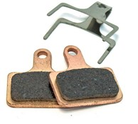 Product image for Clarks Sintered Disc Pads Ultegra/BR-RS805/BR-RS505