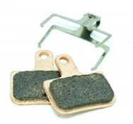 Product image for Clarks Organic Disc Pad Compatible with SRAM DB-1/DB-3/DB-5