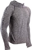 Compressport 3-D Thermo Seamless Hoodie