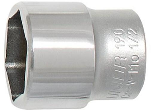 Unior Flat Socket For Suspension Service 23 1783/1