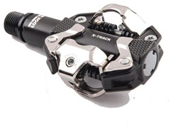 Look X-Track MTB Pedals with Cleats