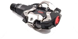 Look X-Track Race Carbon MTB Pedals with Cleats