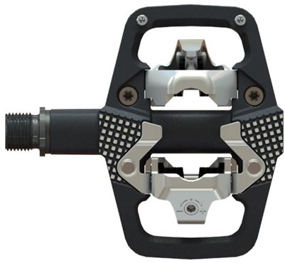 Look X-Track Rage MTB Pedals with Cleats