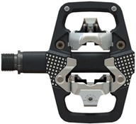 Look X-Track Rage Plus MTB Pedal with Cleats