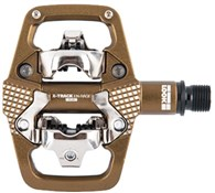 Look X-Track EN-Rage Plus MTB Pedal with Cleats