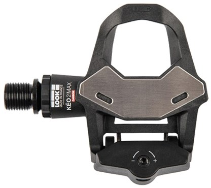 Look KEO 2 Max Carbon Pedals with KEO Grip Cleats | Pedaler